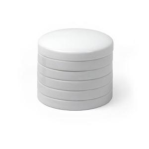 Porcelain Nesting Bowls, Small