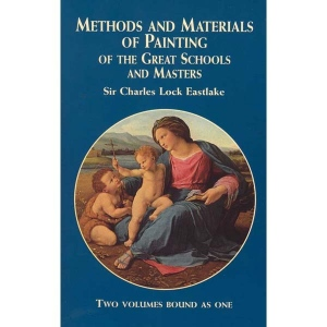 Natural Pigments Methods and Materials of Painting of the Masters