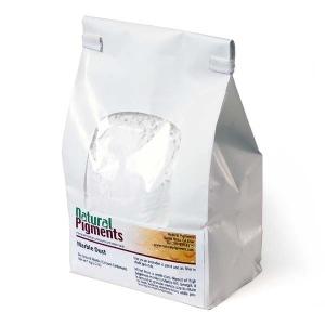 Natural Pigments Carrara White Marble Dust (Coarse Grade) 1 kg
