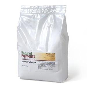 Natural Pigments Aluminum Trihydrate (ATH) 1 kg