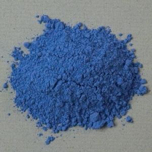 Natural Pigments Ultramarine Ash 50 g - Color: Blue