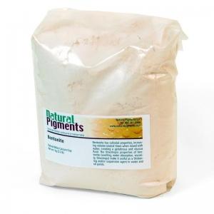 Natural Pigments Castor Wax 1 kg
