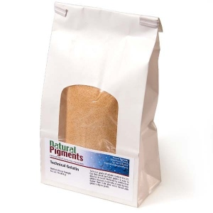 Natural Pigments Technical Gelatin 500 g