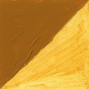 Ceracolors Yellow Ocher
