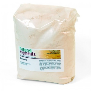 Natural Pigments Aluminum Stearate 1 kg