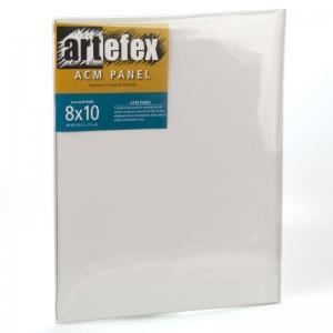 Natural Pigments Aluminum Composite Panel 3mm 8x10