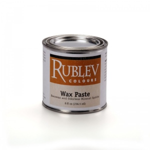 Wax Paste 8 fl oz