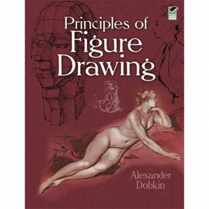 Natural Pigments Principles of Figure Drawing: Written by a noted author and instructor, this guide for intermediate to advanced students presents the fundamentals of figure drawing in a lucid, practical manner. Each step in the construction and artistic representation of the human figure is fully explained and illustrated. Topics include such vital aspects as proportion, bone and muscle structure