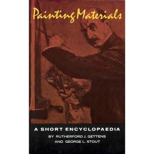 Natural Pigments Painting Materials: A Short Encyclopedia