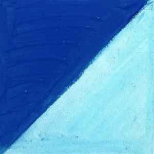 Natural Pigments Ceracolors Cerulean Blue
