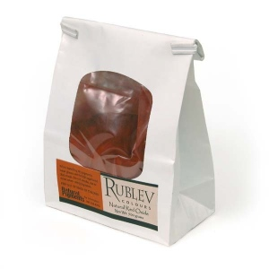 Natural Pigments Apt Red Oxide 5 kg