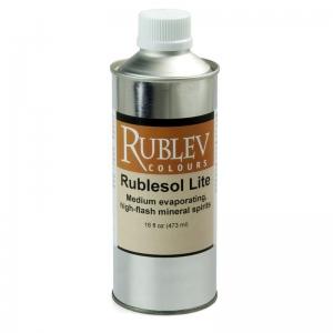 Natural Pigments Rublesol Lite (16 fl oz)