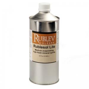 Natural Pigments Rublesol Lite (32 fl oz)