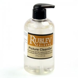 Picture CleanGel 8 fl oz
