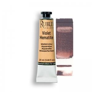Violet Hematite 15ml