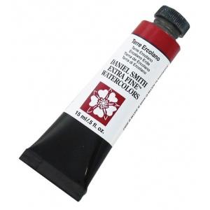 Daniel Smith Extra Fine™ Watercolor 15ml Terre Ercolano: Orange, Tube, 15 ml, Watercolor, (model 284600117), price per tube