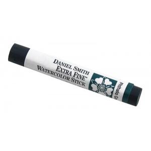 Daniel Smith Extra Fine™ Watercolor Stick 12ml Phthalo Green BS: Green, Stick, 12 ml, Watercolor, (model 284670007), price per each