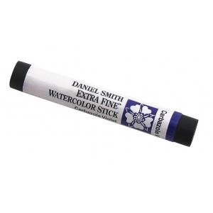 Daniel Smith Extra Fine™ Watercolor Stick 12ml Carbazole Violet; Color: Purple; Format: Stick; Size: 12 ml; Type: Watercolor; (model 284670021), price per each