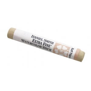 Daniel Smith Extra Fine™ Watercolor Stick 12ml Buff Titanium: Brown, Stick, 12 ml, Watercolor, (model 284670027), price per each