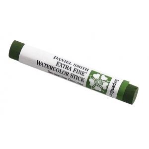 Daniel Smith Extra Fine™ Watercolor Stick 12ml Serpentine Genuine: Green, Stick, 12 ml, Watercolor, (model 284670035), price per each