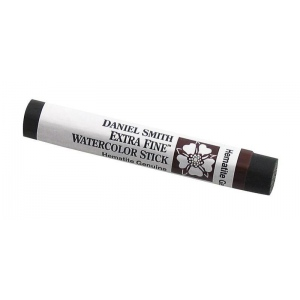 Daniel Smith Extra Fine™ Watercolor Stick 12ml Hematite Genuine: Black/Gray, Stick, 12 ml, Watercolor, (model 284670037), price per each