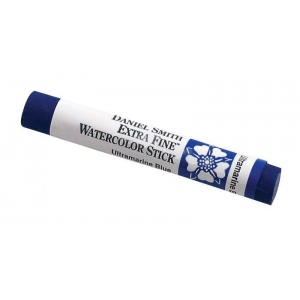 Daniel Smith Extra Fine™ Watercolor Stick 12ml Ultramarine Blue: Blue, Stick, 12 ml, Watercolor, (model 284670038), price per each