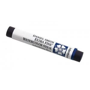 Daniel Smith Extra Fine™ Watercolor Stick 12ml Indanthrone Blue: Blue, Stick, 12 ml, Watercolor, (model 284670044), price per each