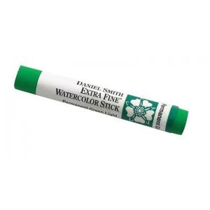 Daniel Smith Extra Fine™ Watercolor Stick 12ml Permanent Green Light; Color: Green; Format: Stick; Size: 12 ml; Type: Watercolor; (model 284670046), price per each