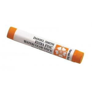 Daniel Smith Extra Fine™ Watercolor Stick 12ml Hansa Yellow Deep; Color: Yellow; Format: Stick; Size: 12 ml; Type: Watercolor; (model 284670047), price per each