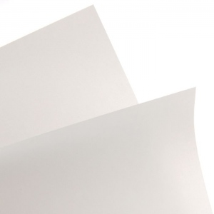 "Canson® Artist Series 19.5"" x 25.5"" Vellum Sheets; Color: White/Ivory; Format: Sheet; Size: 19 1/2"" x 25 1/2""; Texture: Smooth; (model C100510091), price per sheet"