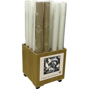 Bee Paper® Best Sellers 16 Roll Assortment; Format: Display; Type: Display; (model BBEST-16ROLLS), price per each