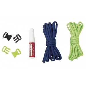 Creativity for Kids® Paracord Bracelets Kit; Age Level: 7+; Type: Creativity Kit; (model FC1663), price per set