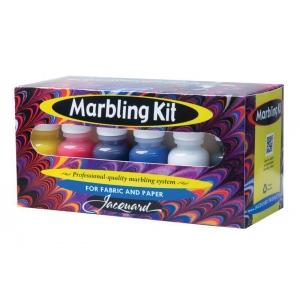 Jacquard Marbling Kit; Type: Marbling; (model JAC9609), price per set
