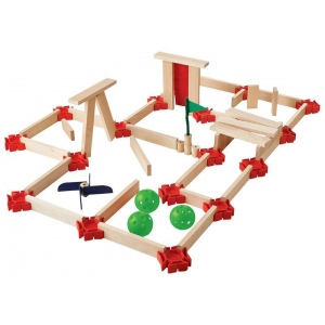 Mindware® KEVA® Maker Bot Maze; Type: Structure; (model MW68409), price per each