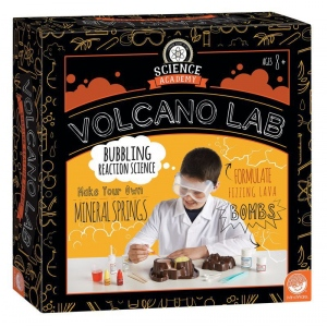 Mindware® Science Academy Volcano Lab: Science, (model MW68445), price per each