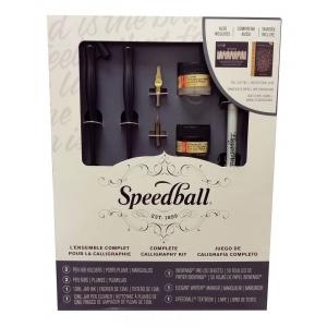 Speedball® Complete Calligraphy Kit; Type: Calligraphy; (model S3062), price per set