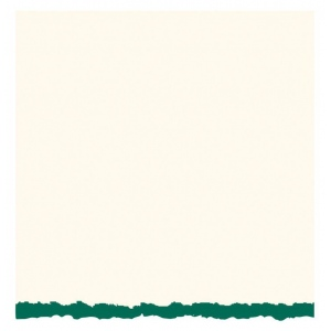 "Strathmore® 3.5 x 4.875 White/Emerald Decker Creative Cards; Color: Green, White/Ivory; Envelope Included: Yes; Format: Card; Quantity: 10 Cards; Size: 3 1/2"" x 4 7/8""; Weight: 80 lb; (model ST105-8), price per 10 Cards"