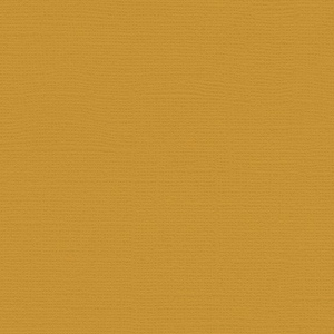 "My Colors Canvas 80 lb. Textured Cardstock Tuscan Sun 12 x 12: Yellow, Sheet, 25 Sheets, 12"" x 12"", Canvas, 80 lb, (model T054410), price per 25 Sheets"