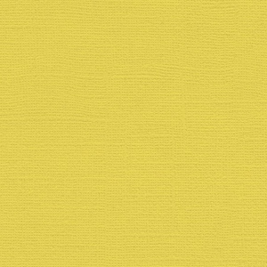 """My Colors Canvas 80 lb. Textured Cardstock Fireflies 12 x 12: Yellow, Sheet, 25 Sheets, 12"""" x 12"""", Canvas, 80 lb, (model T054413), price per 25 Sheets"""