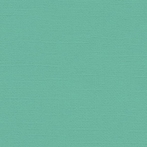 "My Colors Canvas 80 lb. Textured Cardstock Spearmint 12 x 12: Green, Sheet, 25 Sheets, 12"" x 12"", Canvas, 80 lb, (model T055524), price per 25 Sheets"