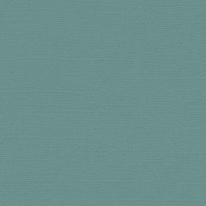 """My Colors Canvas 80 lb. Textured Cardstock Aquamarine 12 x 12: Blue, Sheet, 25 Sheets, 12"""" x 12"""", Canvas, 80 lb, (model T055528), price per 25 Sheets"""