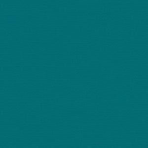 "My Colors Canvas 80 lb. Textured Cardstock Tropical Splash 12 x 12; Color: Blue; Format: Sheet; Quantity: 25 Sheets; Size: 12"" x 12""; Texture: Canvas; Weight: 80 lb; (model T057726), price per 25 Sheets"