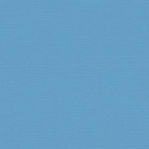 "My Colors Canvas 80 lb. Textured Cardstock Madras Blue 12 x 12: Blue, Sheet, 25 Sheets, 12"" x 12"", Canvas, 80 lb, (model T057728), price per 25 Sheets"