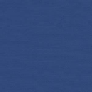 "My Colors Canvas 80 lb. Textured Cardstock Comodore Blue 12 x 12; Color: Blue; Format: Sheet; Quantity: 25 Sheets; Size: 12"" x 12""; Texture: Canvas; Weight: 80 lb; (model T057731), price per 25 Sheets"
