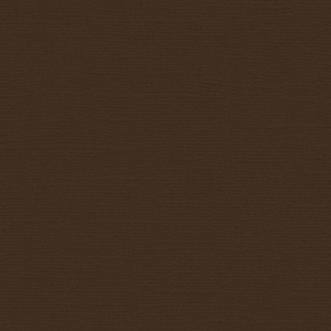 "My Colors Canvas 80 lb. Textured Cardstock Cafe Ole 12 x 12; Color: Brown; Format: Sheet; Quantity: 25 Sheets; Size: 12"" x 12""; Texture: Canvas; Weight: 80 lb; (model T059907), price per 25 Sheets"