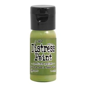Ranger - Tim Holtz - Distress Paint Flip Cap - Peeled Paint 1 oz