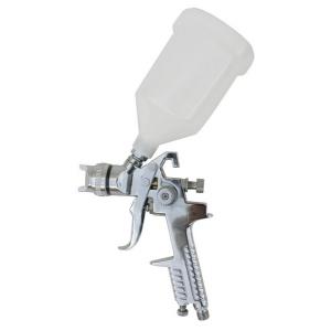SPRAYIT SP-351 Conventional Gravity Feed Spray Gun & 1.5mm Tip