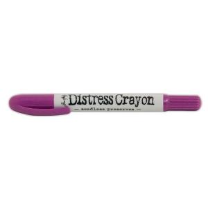 Ranger - Tim Holtz - Distress - Crayons - Open Stock - Seedless Preserves