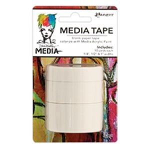 Ranger - Dina Wakley Media - Media Tape Blank