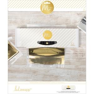 American Crafts - Heidi Swapp - Minc - Transfer Folders 2 Pack